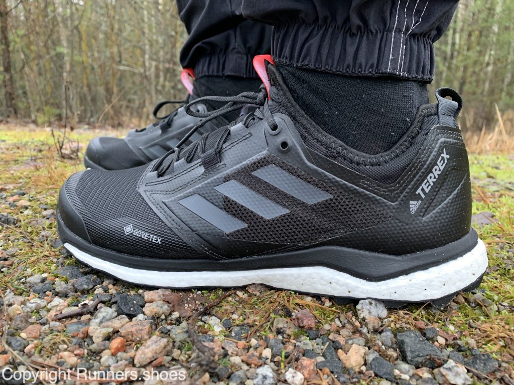 Adidas Terrex Agravic – Runner's Shoes